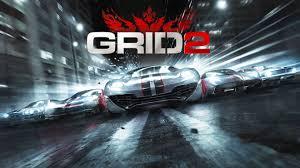 Ключ от GRID 2 + 2 DLC бесплатно